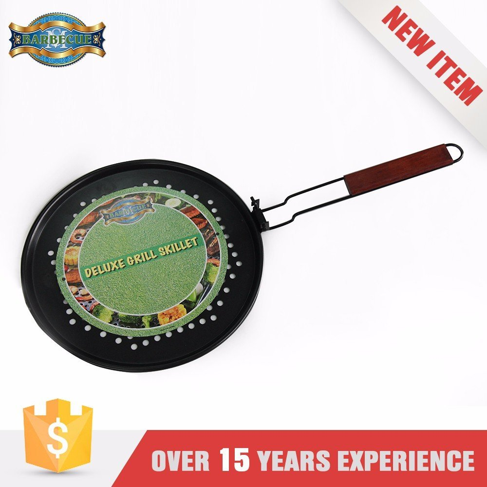Wholesale Easily Cleaned Deep Edge Pan Dish Used Pizza Pans For Sale