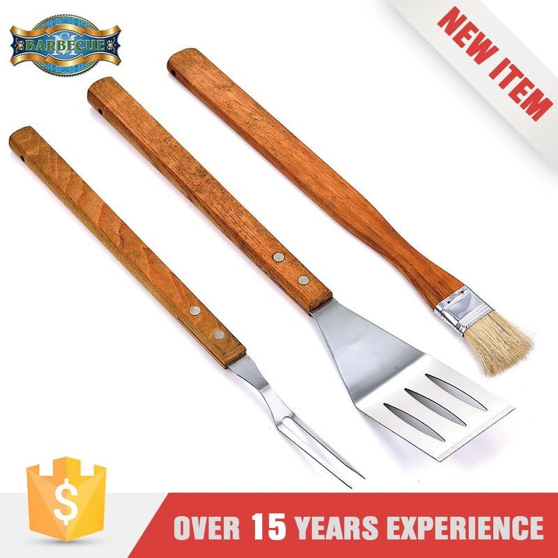 Export Quality Korean Barbecue Tools Grilling Bbq Utensils