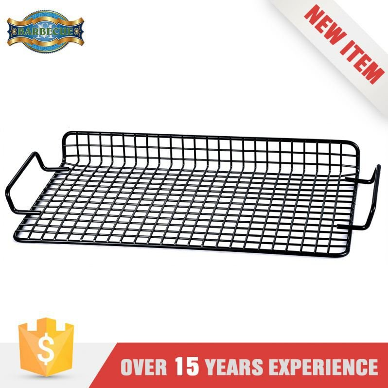 Hot Sales Outdoor And Indoor Bbq Mesh Grill/ Oven Cooking Mesh