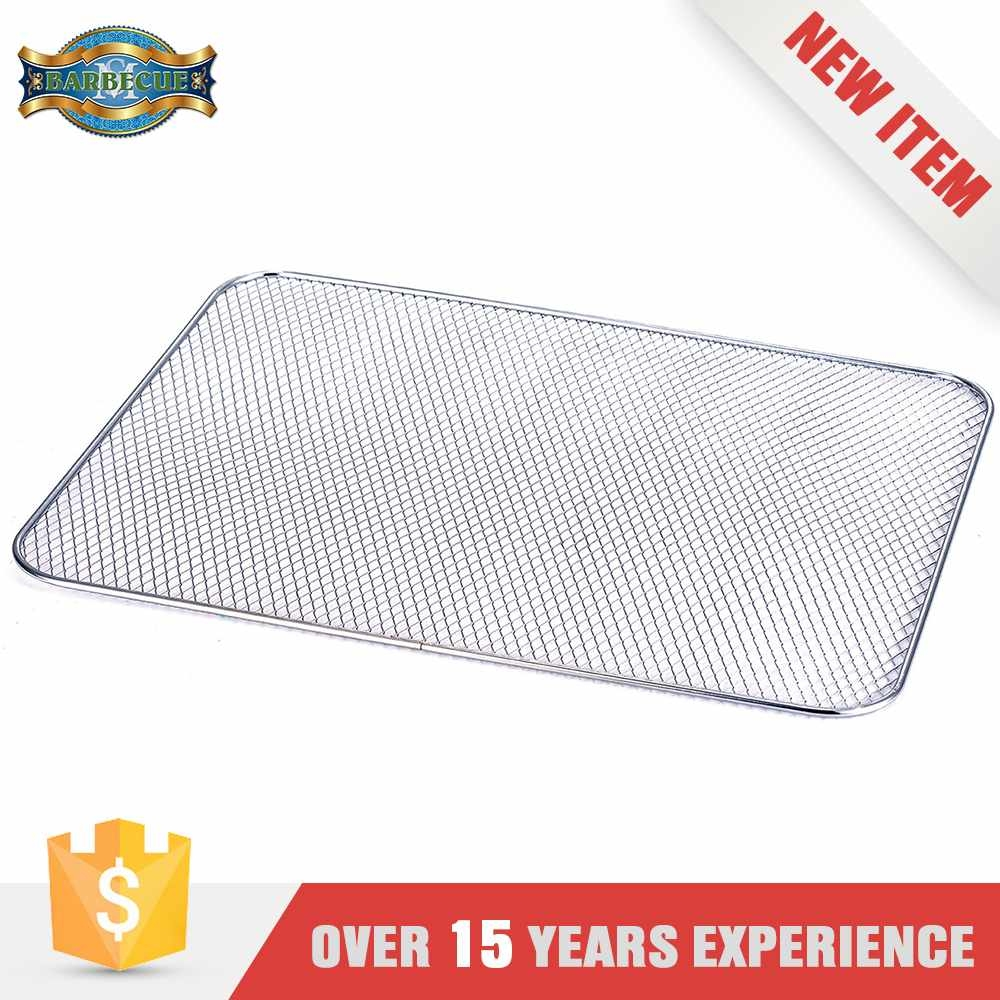 Alibaba.Com Barbecue Grilling Net Custom Size Grill Grates