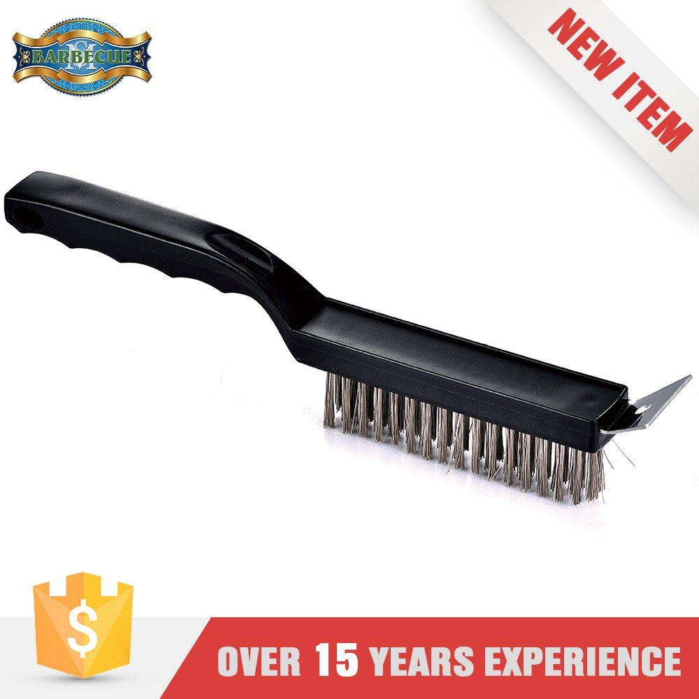 Hot Sales Barbecue Bbq Grill Cleaning Brush