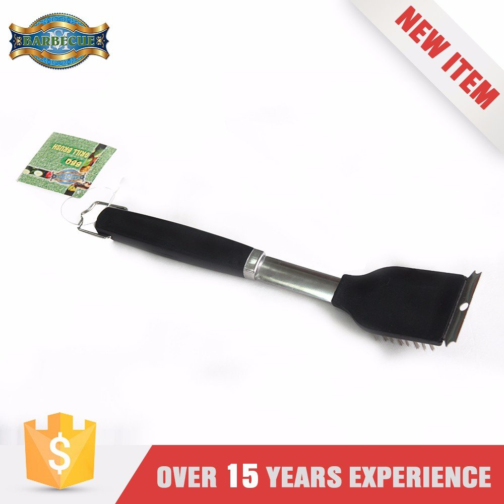 New Product Top Grade Plastic Kitchen Cleaning Brush