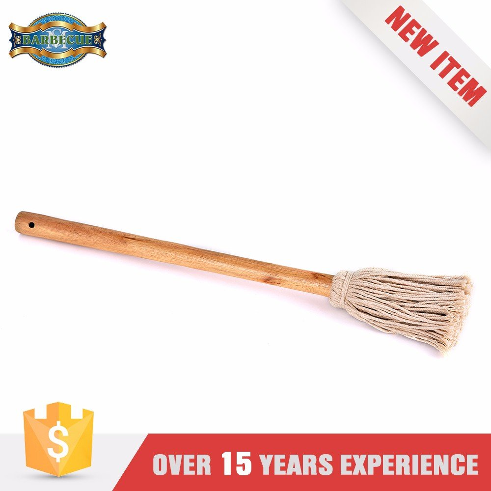 Factory Price High Standard Wood Paddle Brush