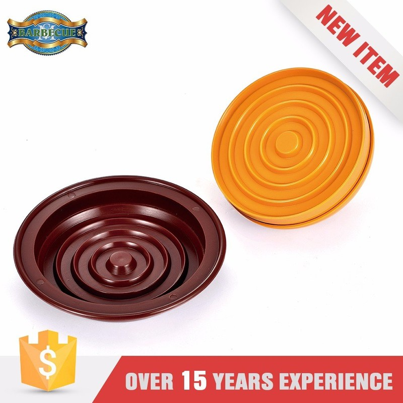 New Product Easily Cleaned Plastic Burger Press