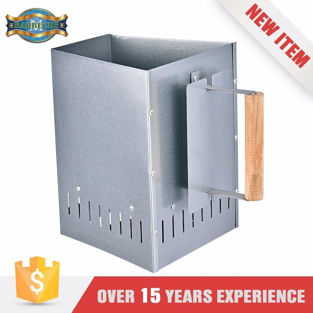 Hot Product Heat Resistance Weber 7416 Rapidfire Chimney Starter