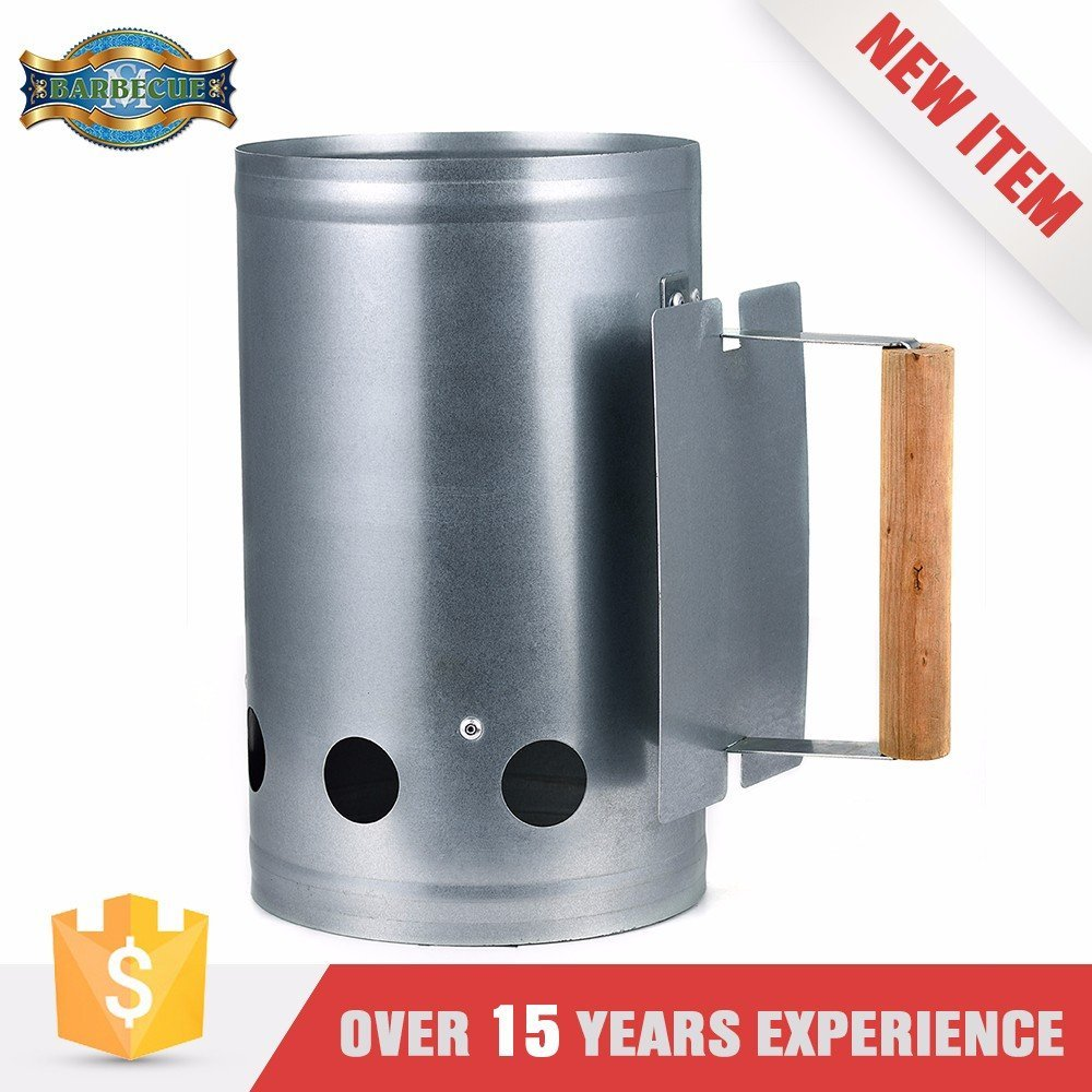 Excellent Quality Heat Resistance Charcoal Chimney Starter