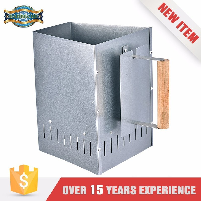 Premium Quality Easily Cleaned Rapidfire Chimney Starter