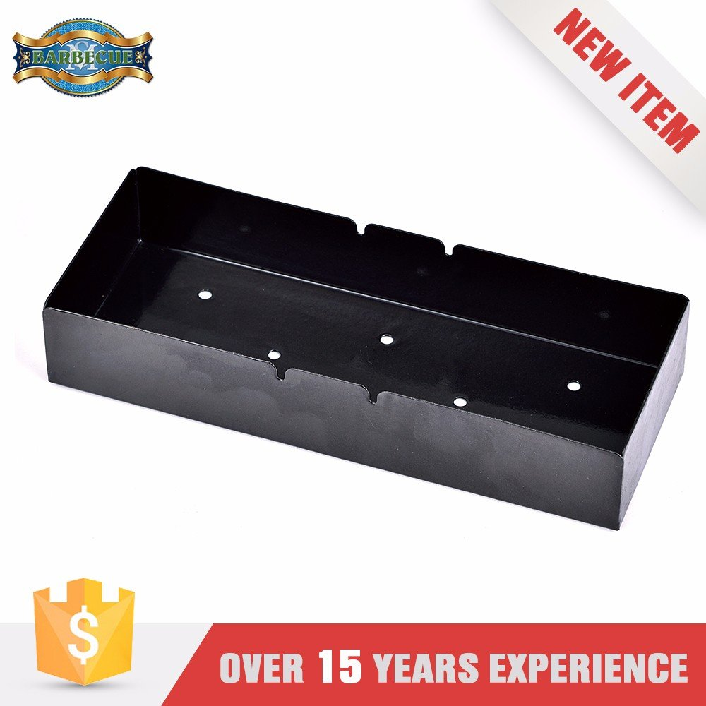 New Product Heat Resistance Smoking Box For BBQ