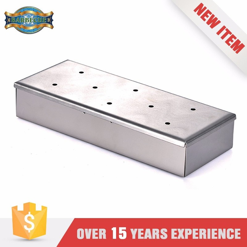Best Quality Easily Cleaned Barbeque Smoker Box