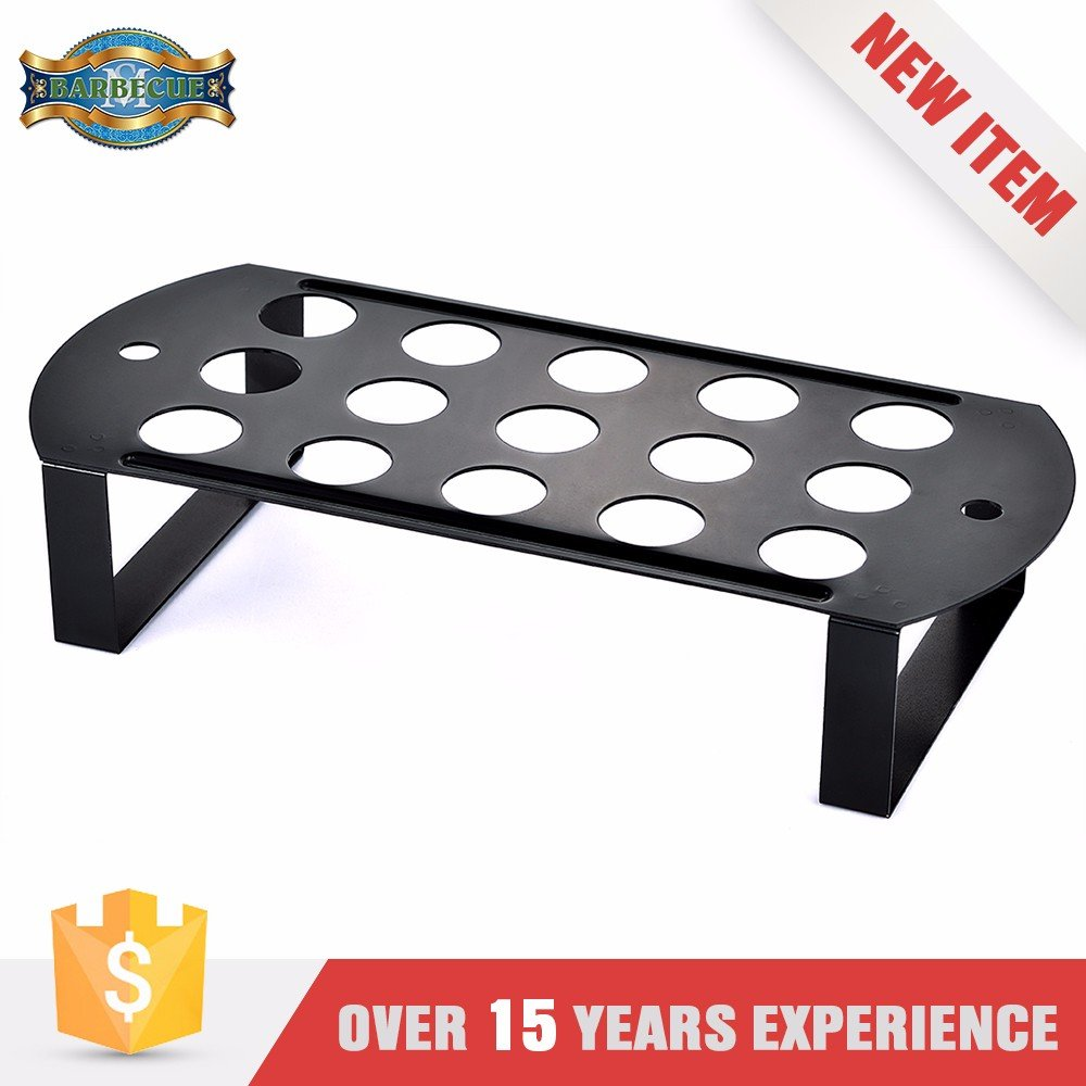 High-end Heat Resistance Pepper Grilling Rack