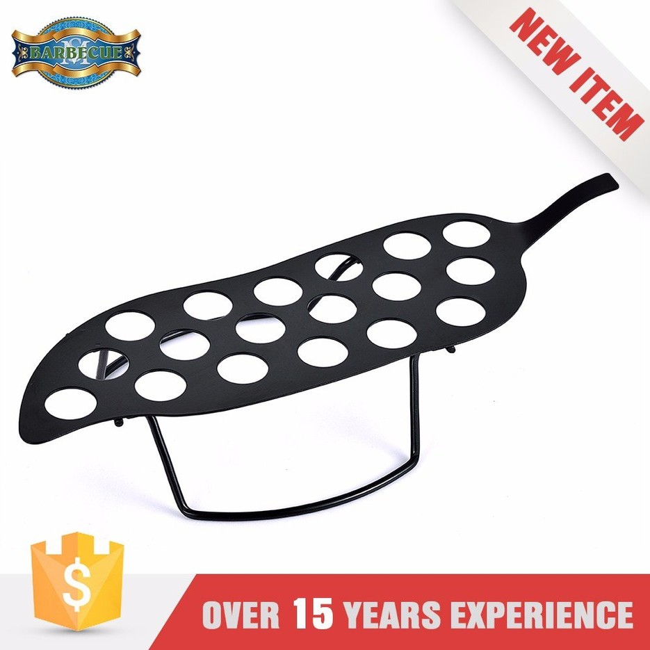 Best Quality Easily Cleaned Chili Pepper Grilling Rack