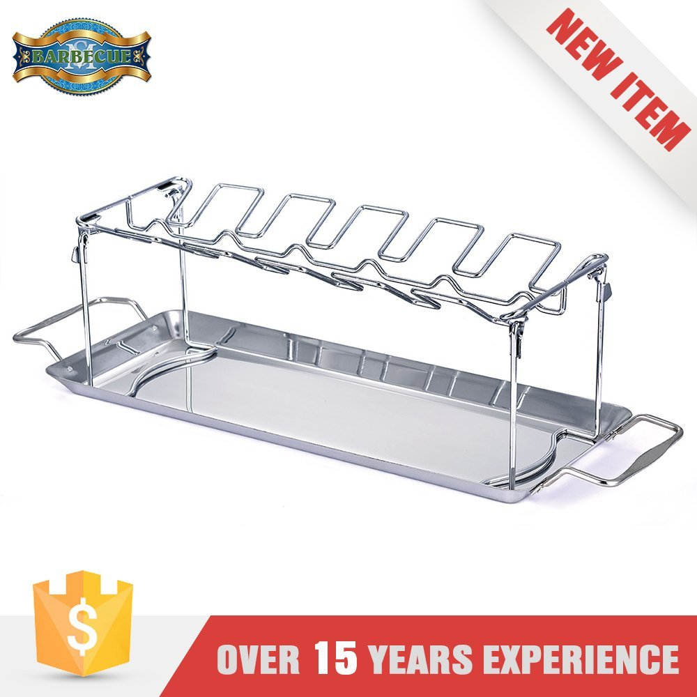 Promotion Product Stainless Steel Custom Made Roaster Pan