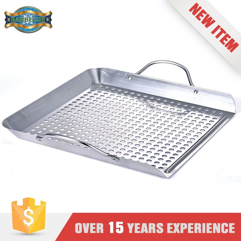 Alibaba Website Rectangle Shaped Korean Griddle Gas Grill Pan