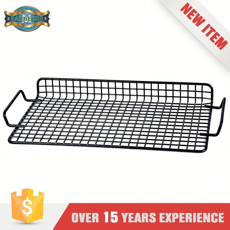 Heat Resistance Steel Barbeque Grill Mesh