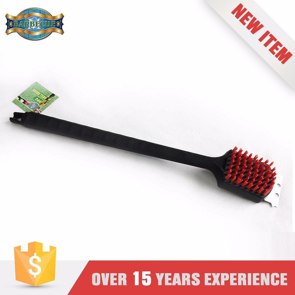 Hot Selling Premium Quality Barbecue Cleaning Brush