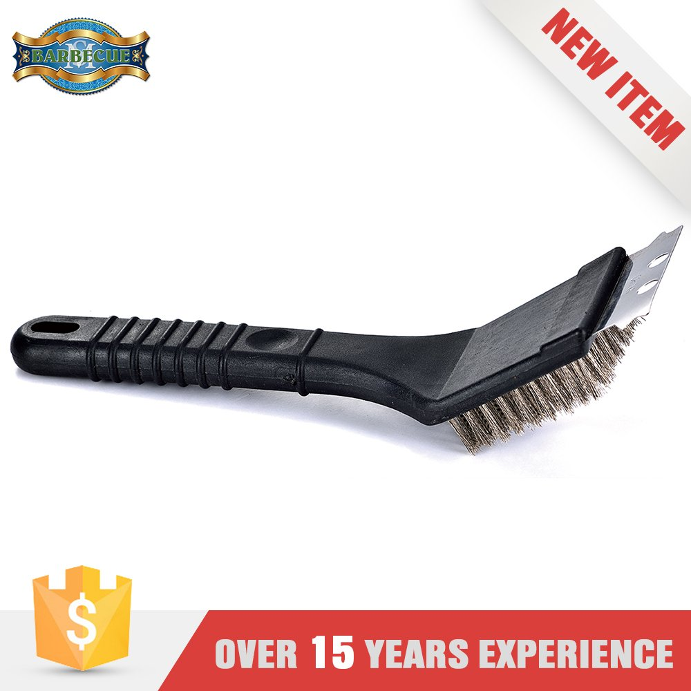 Top Selling Products In Alibaba Bbq Grill Cleaning Brush Set