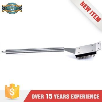 Factory Price 18 Water 360 Stainless Steel Bbq Grill Brush Bbq
