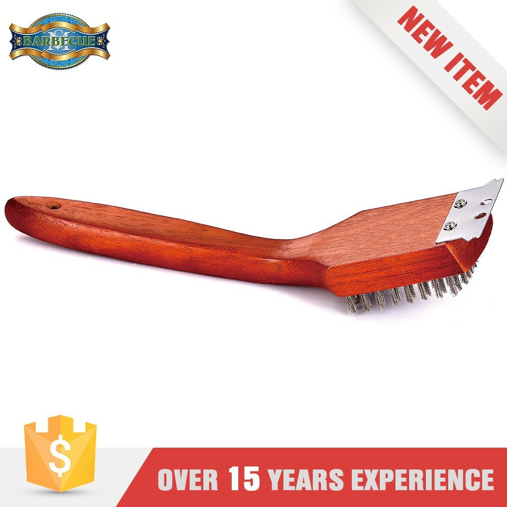 Stainless Steel Wire BBQ Cleaning Brush