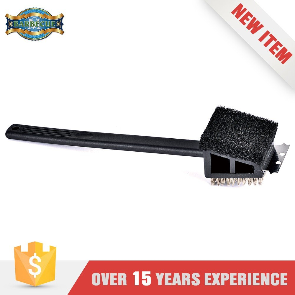 Factory Price Barbecue Grill Brush For Cleaning
