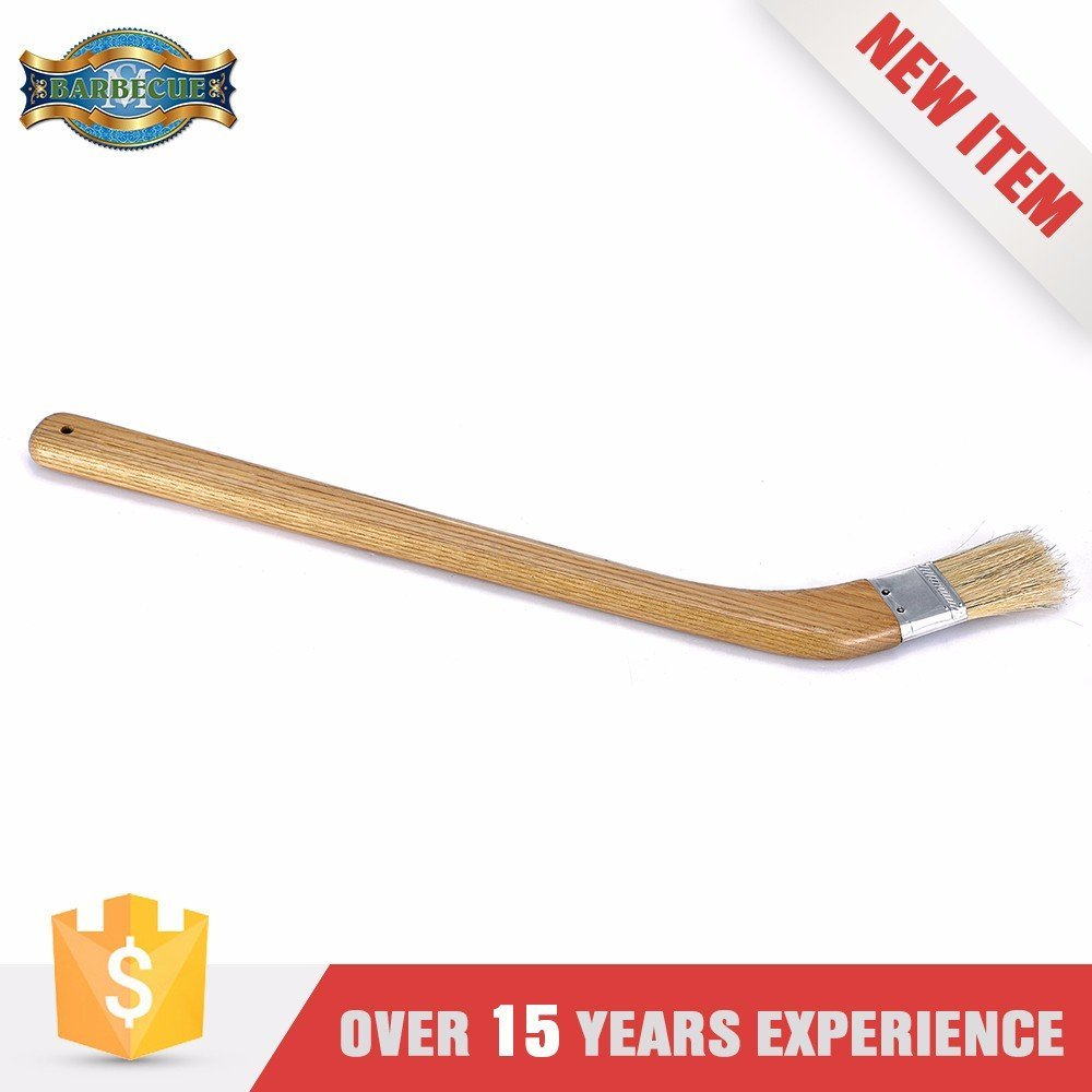 High Standard Easily Cleaned Barbeque Brush