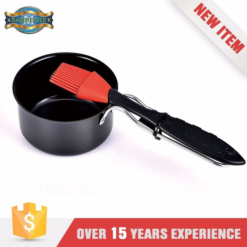New Product Heat Resistance Mini Sauce Pot