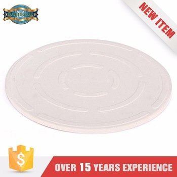 Top Grade Easily Cleaned Refractory Pizza Stone