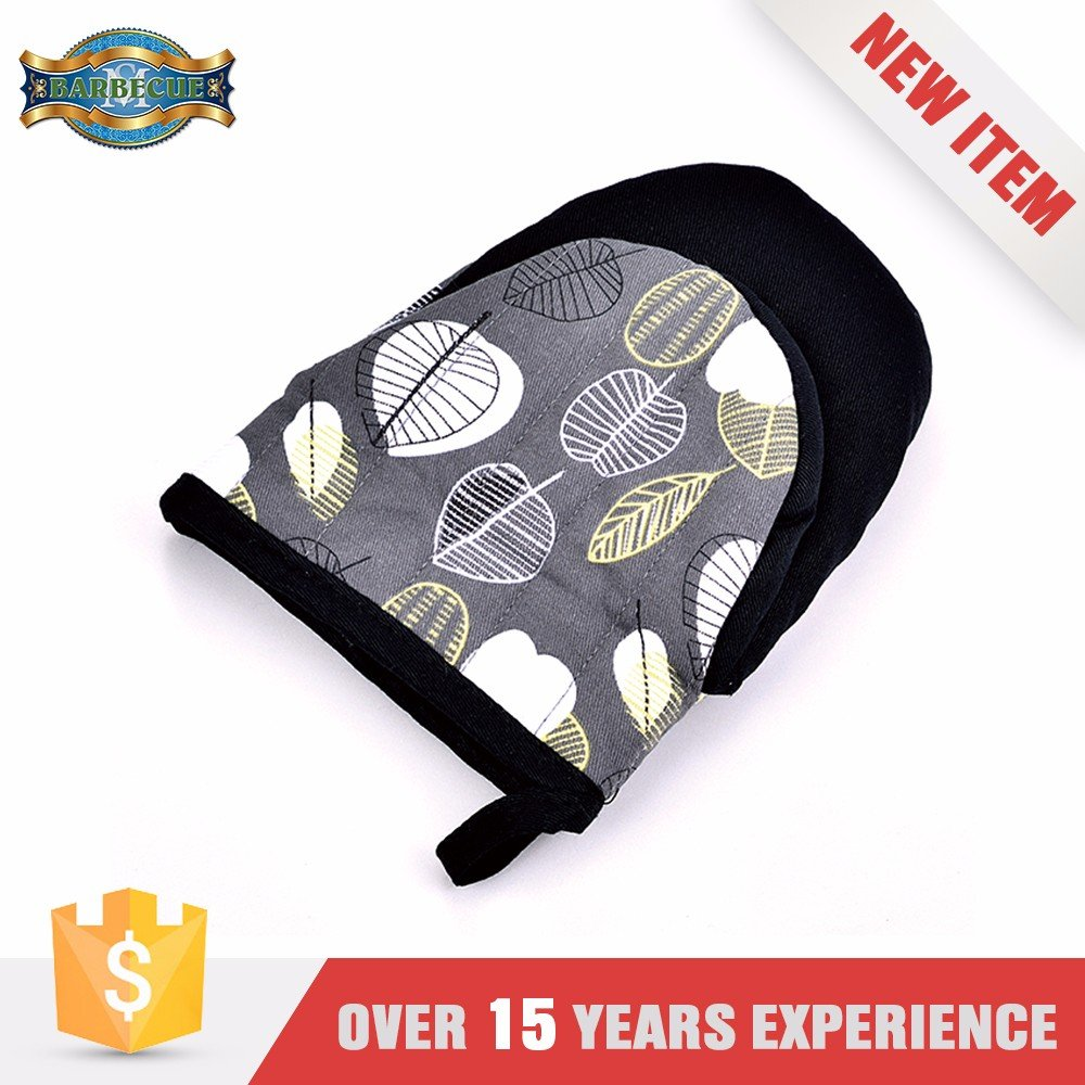 Exceptional Quality Oven Gloves Heat Protective Cooking Resistant