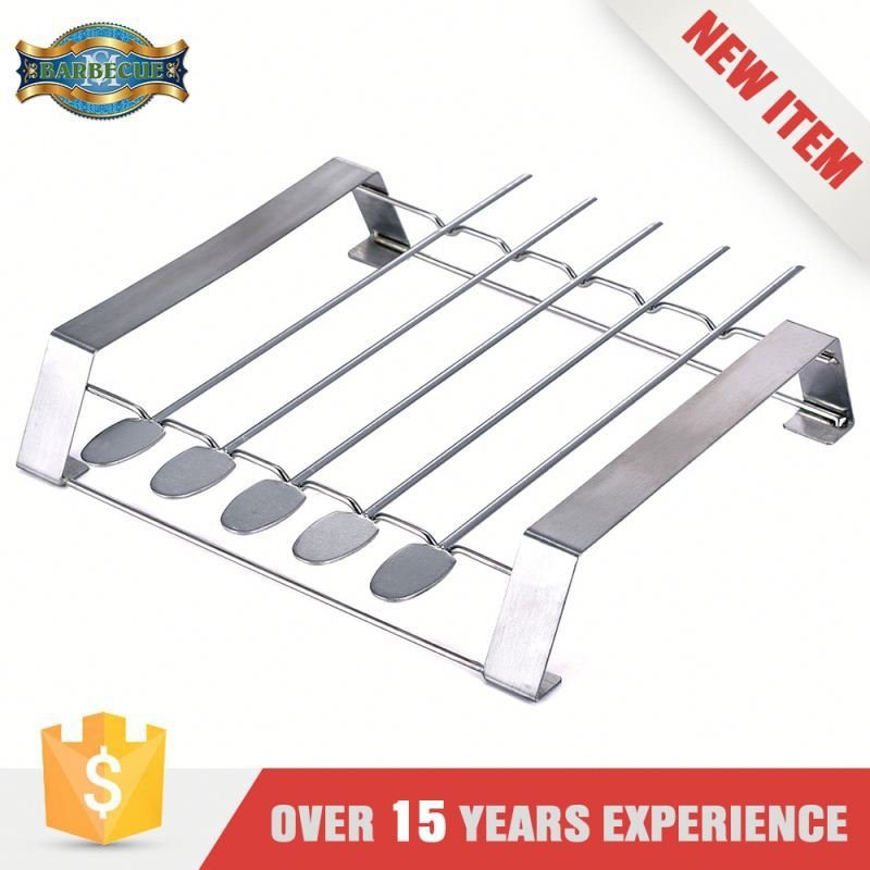 High Standard Disposable Camping Skewer
