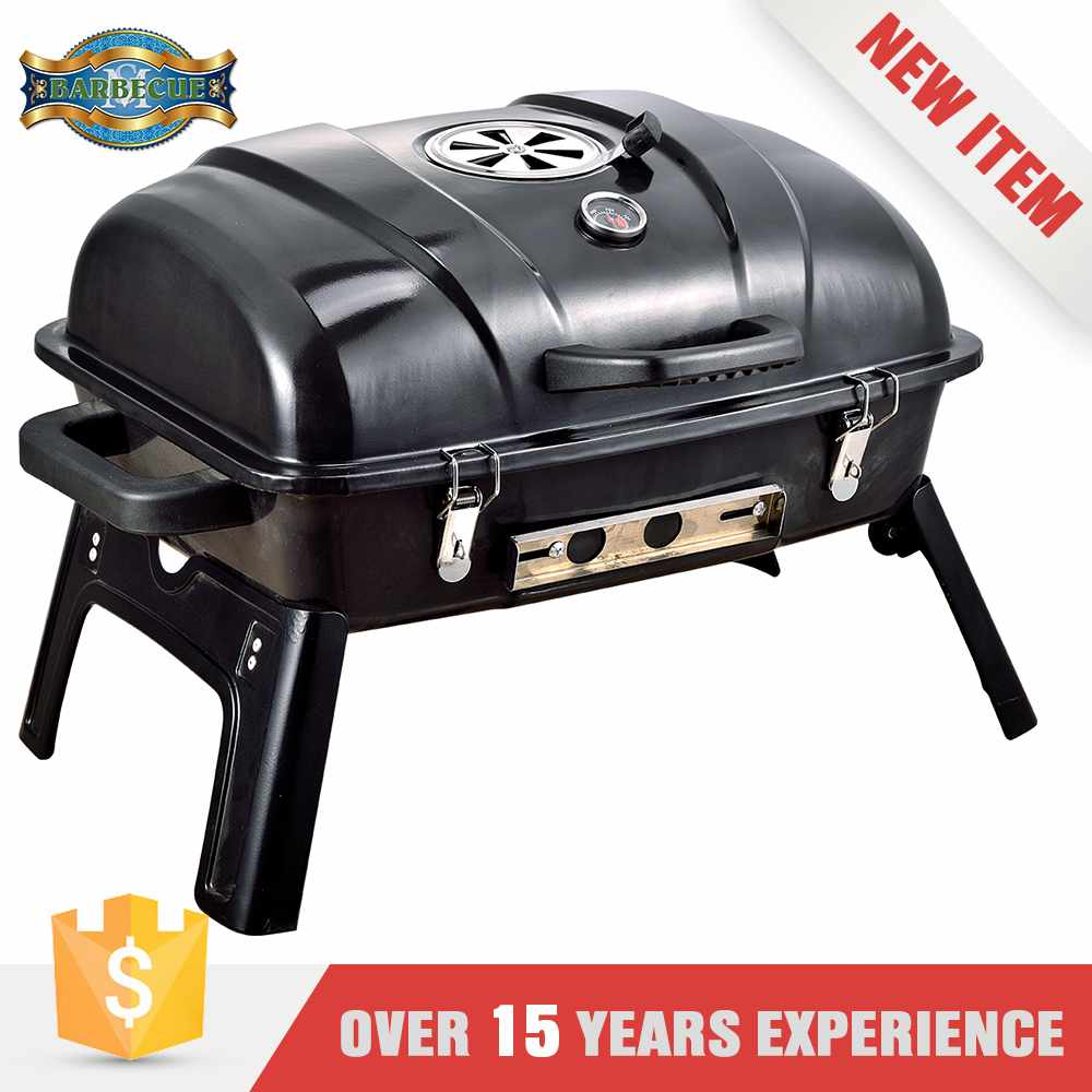 Alibaba Website Barbecue Grills Stamped Steel Bbq Grill Charcoal