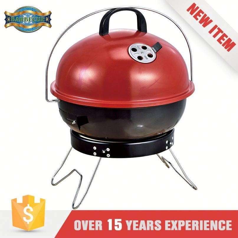 Top Quality Easily Cleaned Kettle Charcoal Grill