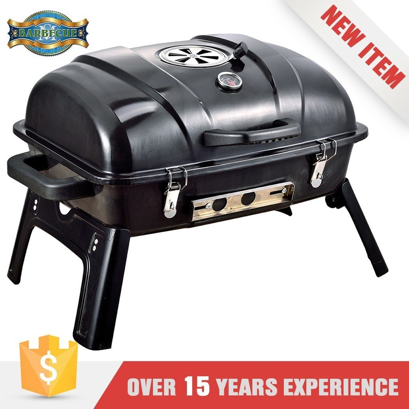 2016 Hot Product Trends Barbecue Charcoal Round Bbqs Grills