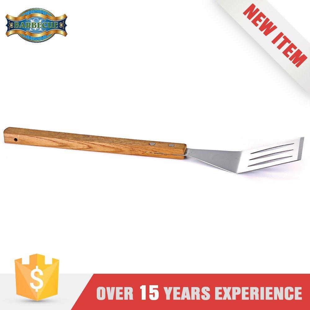 Hot Selling Product Bbq Tool Set Spatula Grill Bbq Scraper